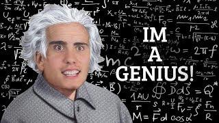IM A GENIUS! | The Moron Test