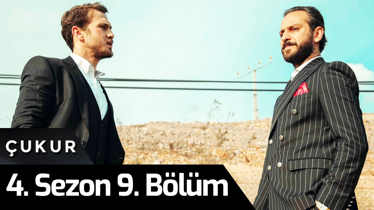 Download Çukur 4.Sezon 9.Bölüm