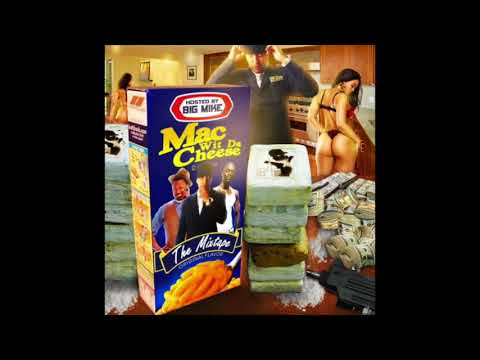 French Montana - New York Minute (feat. Jadakiss) [Mac Wit Da Cheese]