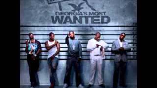 Gucci Mane-Brand New- The Appeal - Georgia