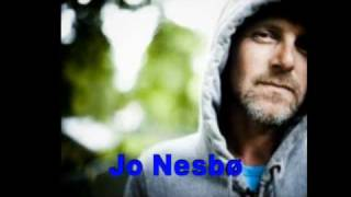 Jo Nesbo-The Snowman-Bookbits author interview