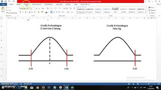 Simple Way Using WILCOXON SIGNED RANKING TEST With SPSS By Vina Amelia