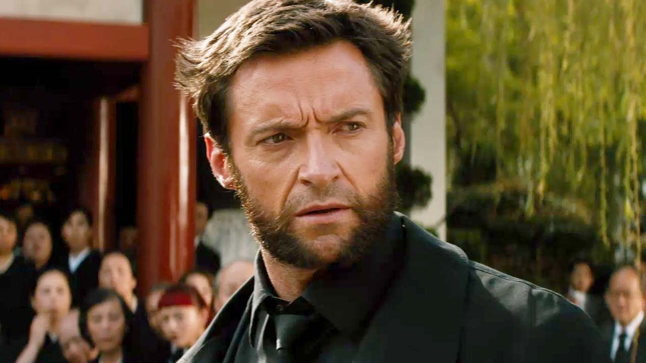 The Wolverine Trailer Official Hugh Jackman Youtube