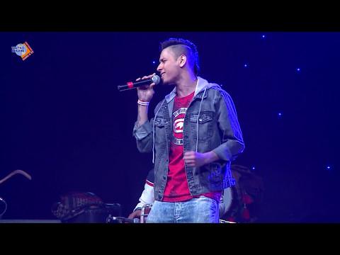 DESI SWAG   KAMBI   LATEST PUNJABI SONG   LIVE PERFORMANCE 2016   TEEYAN DA MELA    HD VIDEO