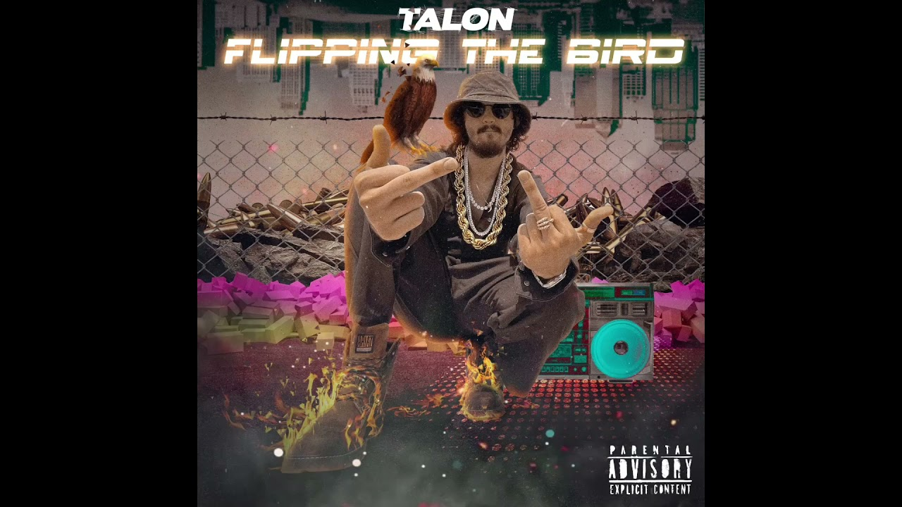Download Talon - Booty Sniper 3 [Official Audio]