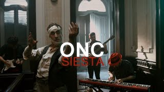 Siesta - Orquesta de Nuevos Compositores (Live Session)