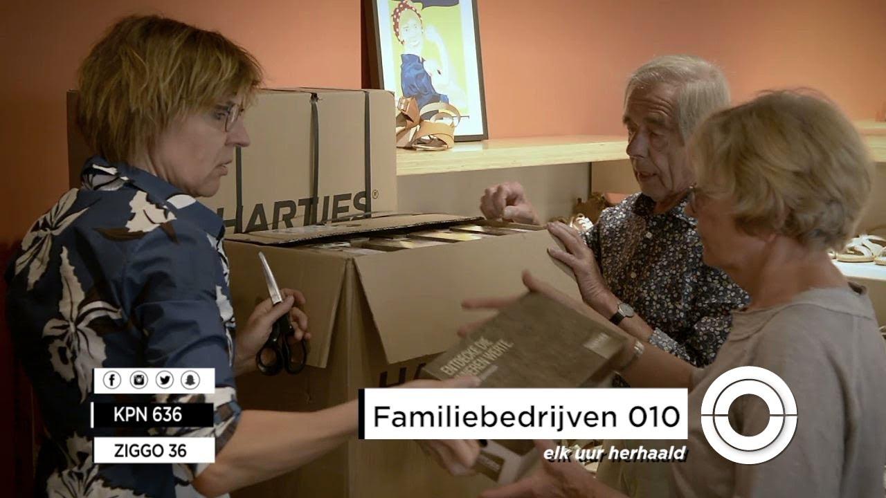 21a91b240dc Familiebedrijven 010 - Afl. 7 Caland/Schoen. OPEN Rotterdam