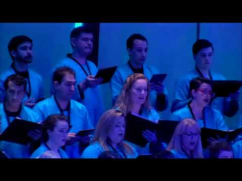 'Invictus' performed by The Festival Singers of Florida
