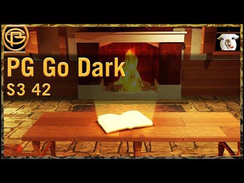 Drama Time - PG Go Dark