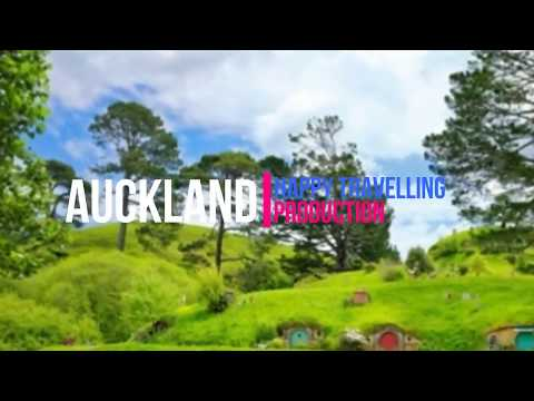 Auckland: Best Places to Visit in Australia and The Pacific
