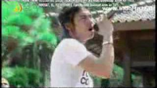 ST12 JANGAN PERNAH BERUBAH original clip