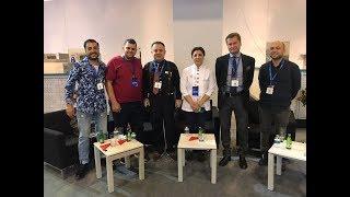 2023 Resturant Trendleri - Atatürk Konferans Salonu - Sirha - İstanbul
