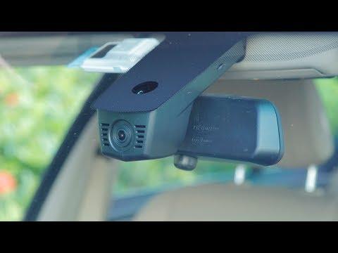 IRO DashCam A65 For BMW F Series Installation Video