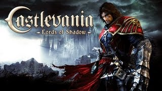 Castlevania: Lords of Shadow (Ultimate Edition) - PC Gameplay - Max Settings