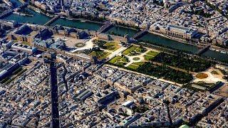 A Walk Around The 1st Arrondissement of Paris