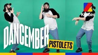 Dancember #21 - Pistolets (ft Anis)