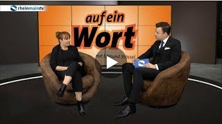MIA Aesthetics | Das Permanent Make-up Interview mit dem Rheinmain TV