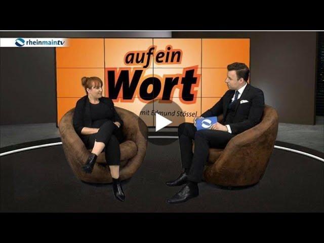 MIA Aesthetics | Das Permanent Make-up Interview mit dem RheinMainTv