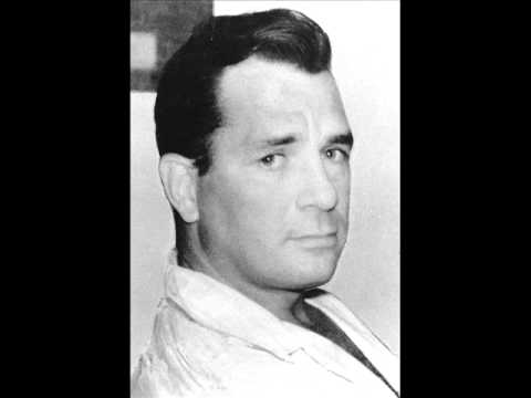 Jack Kerouac - Is There a Beat Generation.wmv