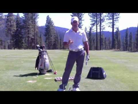Live Golf Pro Instruction For Free - Martin Chuck