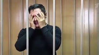 """Детали шокирующего убийства модели в Москве расследует выпуск программы """"На самом деле""""."""