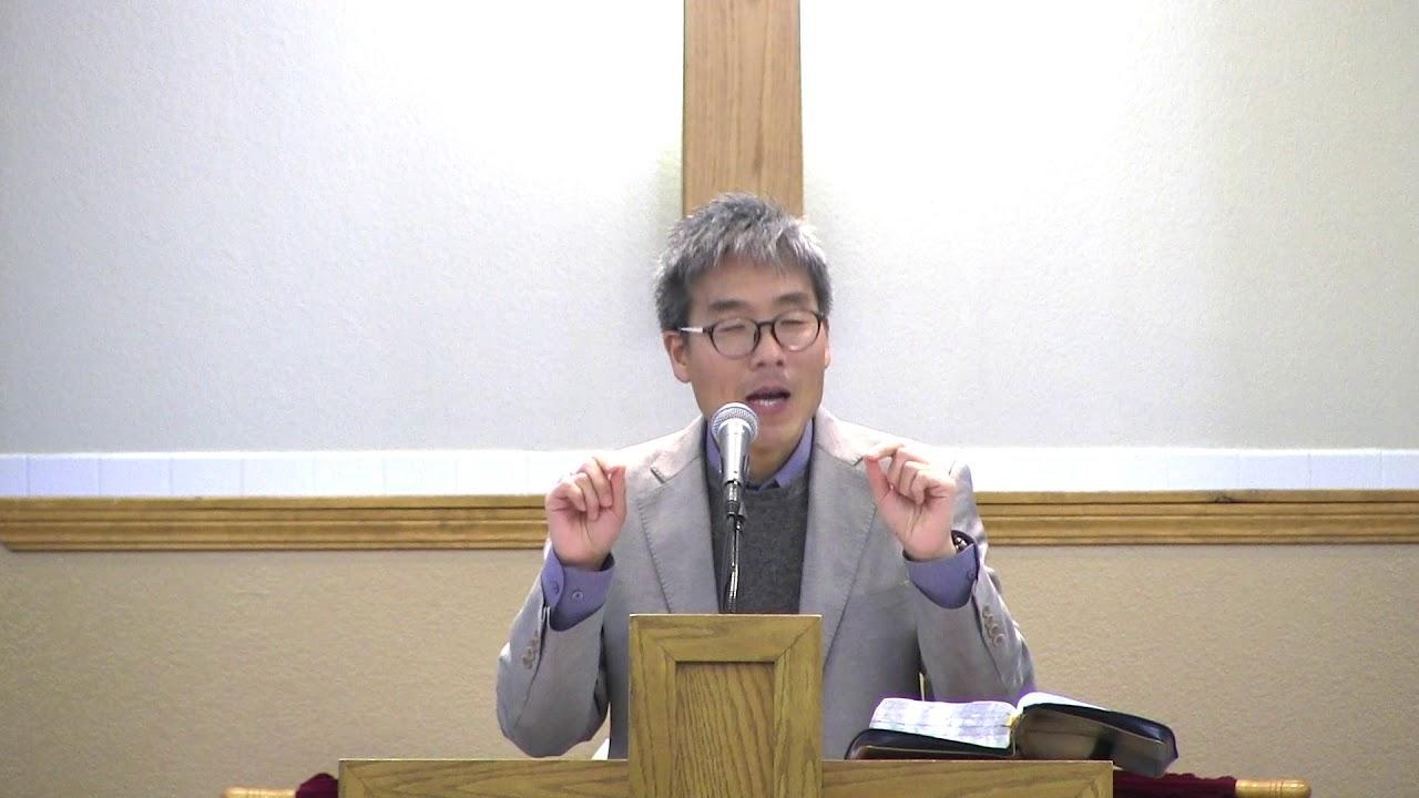 """사사기 강해 4  """"삶의 주권자""""  사사기 2:6~15"""