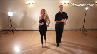 How To Do Basic Steps | Salsa Dancing