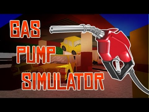 GAS PUMP SIMULATOR