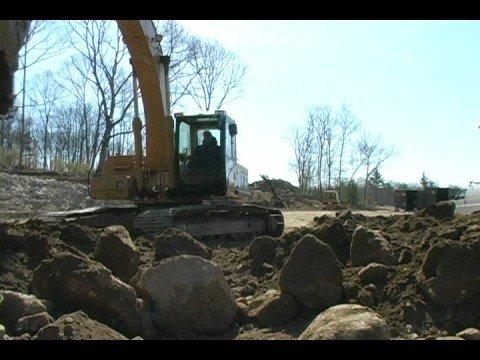 Greener Excavating
