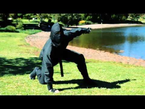 E3 2011: Fruit Ninja Kinect Trailer (Xbox 360 Kinect)