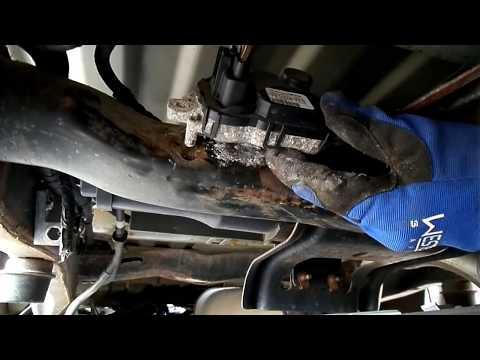 2004 F150 5.4L Triton - rough idle and stall - IWE vacuum leak? | FunnyCat.TV
