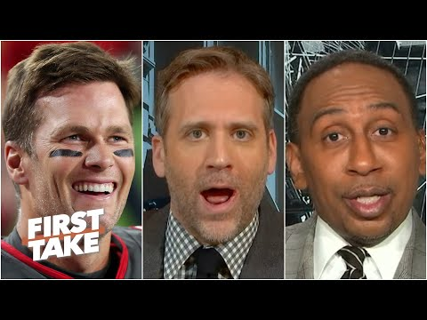 Stephen A. and Max debate how good a Mahomes vs. Brady Super Bowl would be   First Take