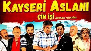 Kayseri Aslanı  Çin İşi  Türk Komedi Filmi Tek Parça