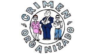 ¿Qué es el crimen organizado? ¿Y por qué le interesa la política?