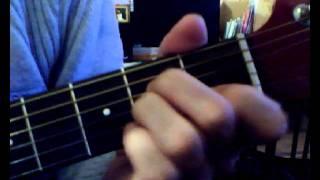 Высоцкий - Песня о друге (Аккорды на гитаре)