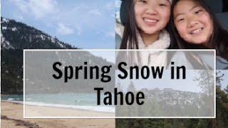 Lake Tahoe Snow!! Mariott Timberlodge vacation