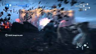 Medieval Assassins Creed Unity Gameplay