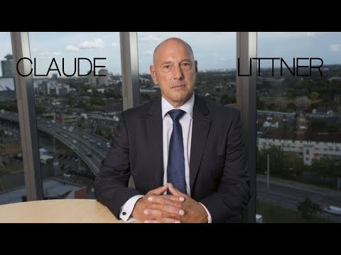 Claude Littner - The Apprentice Interviews - Ultimate Compilation
