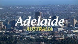 MY TRIP TO ADELAIDE - AUSTRALIA | 2009