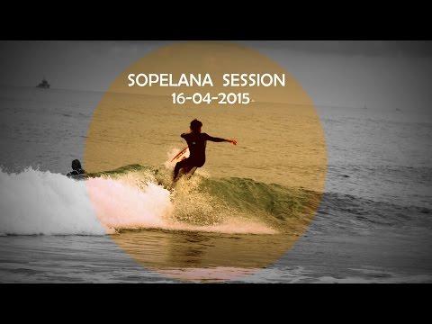 Sopelana Session (16-04-2015)