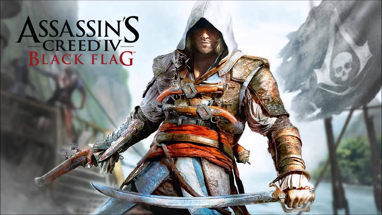 Molto Assassin's Creed IV Black Flag - Il Film - YouTube GF51