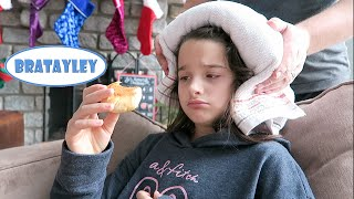 Too Sick for the Meet?!  (WK 258.4) | Bratayley