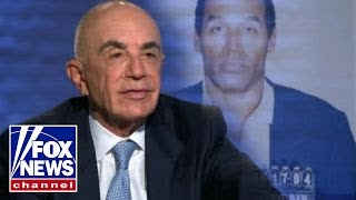 Robert Shapiro reveals what OJ whispered after verdict thumbnail