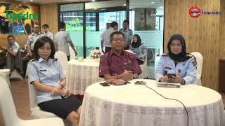 Materi Peran Kantor Wilayah Kemenkumham Dalam Penyusunan Raperda Melaui Pendekatan Omnibus Law