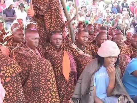 MAKOLOANE PART 3 KHOKHOBA HA LEBESE 2012