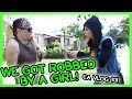 We got Robbed by a GIRL! - Cholo Adventure Vlog 101