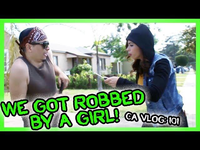 Cholo Adventure Vlog 101