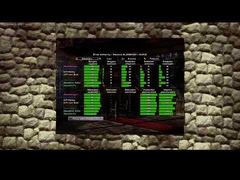 Knights and Merchants: Remake 4v4 LIVE