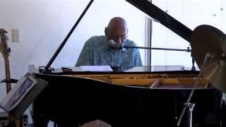 Billy Mitchell Trio-Juneteenth Fest 2017