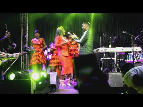 Wow Sarkodie & Akwaboah Legendary Performance Ever